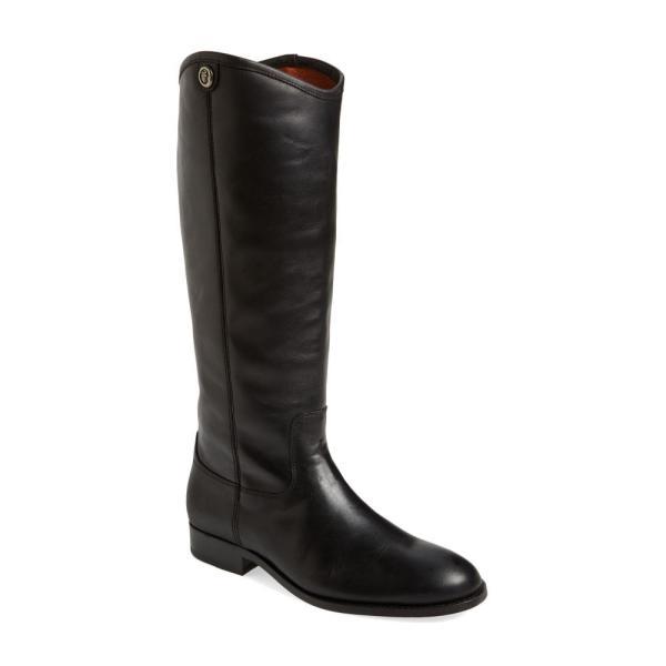 フライ FRYE レディース ブーツ シューズ・靴 Melissa Button 2 Knee High Boot