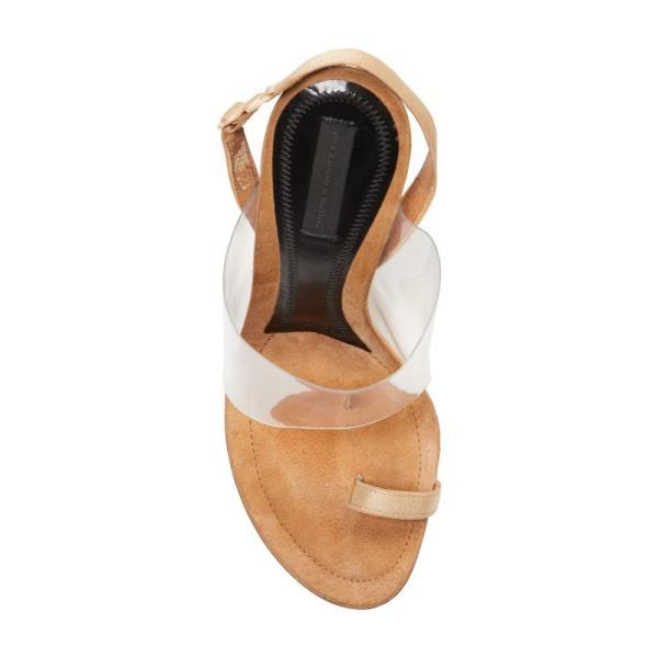アレキサンダー ワン ALEXANDER WANG レディース サンダル・ミュール シューズ・靴 Kaia Sandal Nude