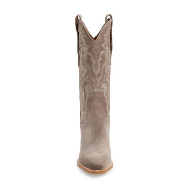 ジェフリー キャンベル JEFFREY CAMPBELL レディース ブーツ シューズ・靴 Dagget Western Boot