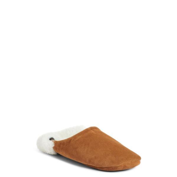 ジェニー ケイン JENNI KAYNE レディース スリッパ シューズ・靴 Moroccan Indoor Slipper Saddle/ Ivory