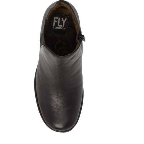 フライロンドン FLY LONDON レディース ブーツ シューズ・靴 Yozo Wedge Boot