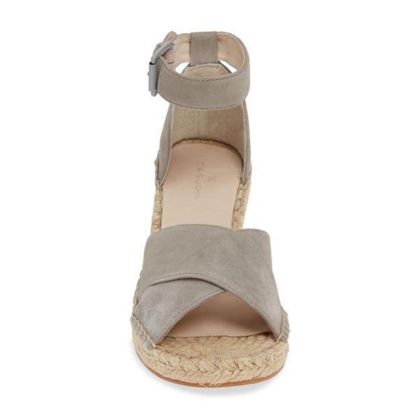 キャスロン CASLON レディース エスパドリーユ シューズ・靴 Shiloh Espadrille Sandal