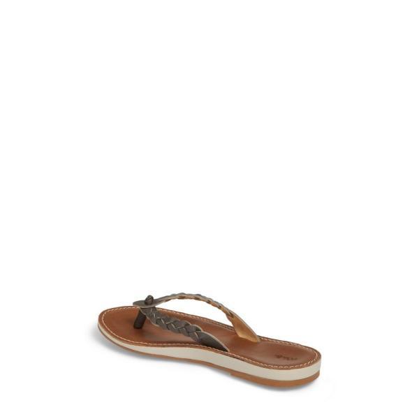 オルカイ OLUKAI レディース ビーチサンダル シューズ・靴 Kahiko Flip-Flop
