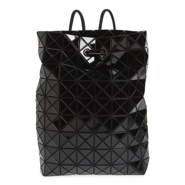 イッセイ ミヤケ BAO BAO ISSEY MIYAKE レディース バックパック・リュック バッグ Wring Flat Backpack