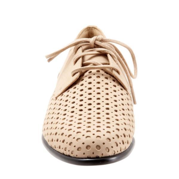 トロッターズ TROTTERS レディース スリッポン・フラット シューズ・靴 Lizzie Derby Flat