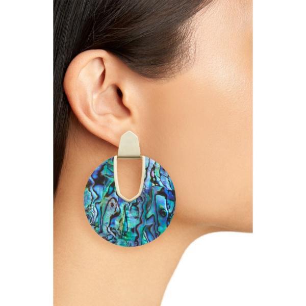 ケンドラ スコット KENDRA SCOTT レディース イヤリング・ピアス ジュエリー・アクセサリー Diane Drop Earrings