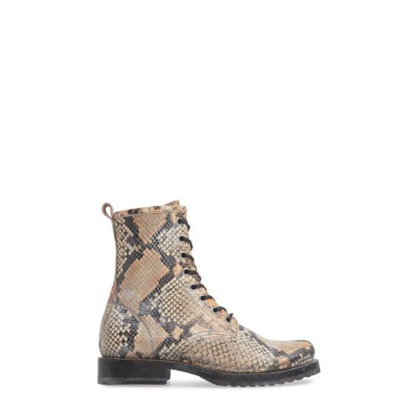 フライ FRYE レディース ブーツ シューズ・靴 'Veronica Combat' Boot