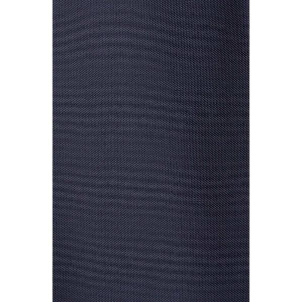 バーバリー BURBERRY メンズ ポロシャツ トップス Embroidered Monogram Long Sleeve Pique Polo Blue|ef-3|05
