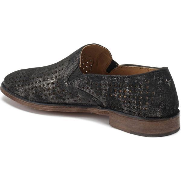 トラスク TRASK レディース ローファー・オックスフォード シューズ・靴 Ali Perforated Loafer