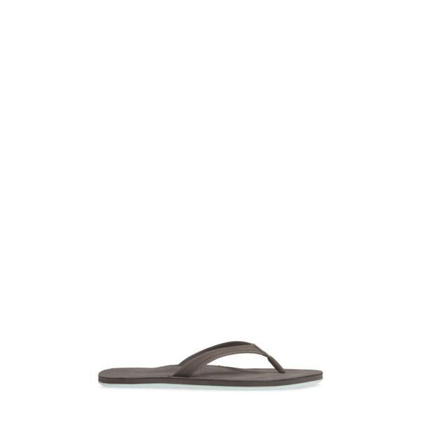 ハリマリ HARI MARI レディース ビーチサンダル シューズ・靴 Fields Flip Flop