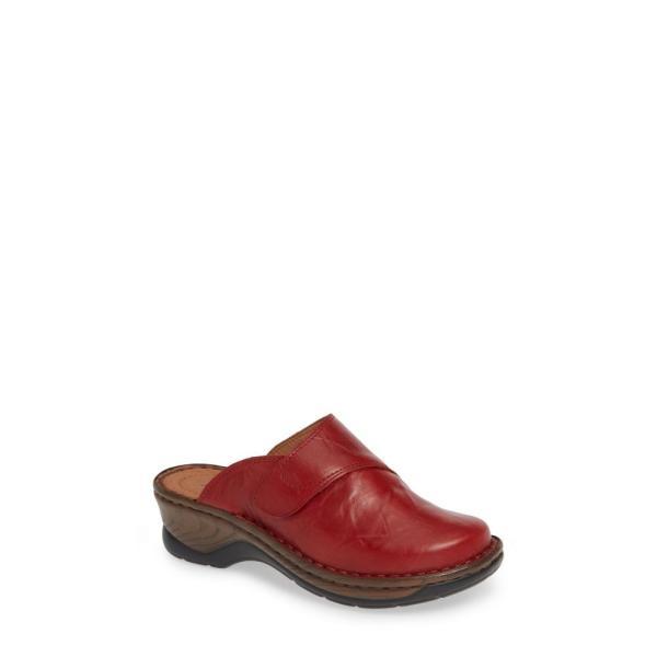 ジョセフセイベル JOSEF SEIBEL レディース クロッグ シューズ・靴 Catalonia 72 Clog