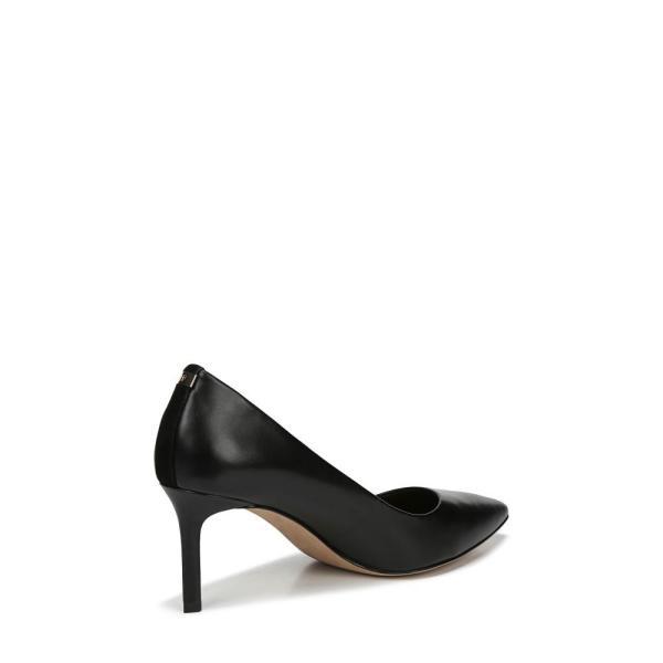 ダイアン フォン ファステンバーグ DIANE VON FURSTENBERG レディース パンプス シューズ・靴 Ines Pump Black/ Black