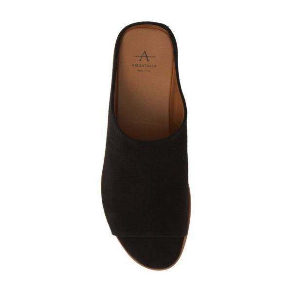 アクアタリア AQUATALIA レディース サンダル・ミュール シューズ・靴 Anne Sandal