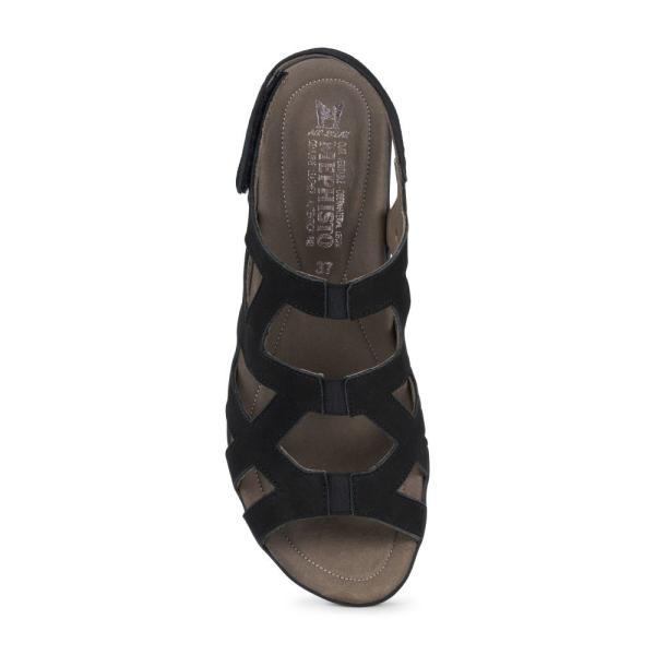 メフィスト MEPHISTO レディース サンダル・ミュール シューズ・靴 Pamela Sandal