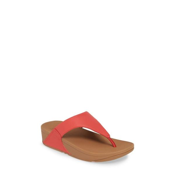 フィットフロップ FITFLOP レディース ビーチサンダル シューズ・靴 Lulu Fit Flop
