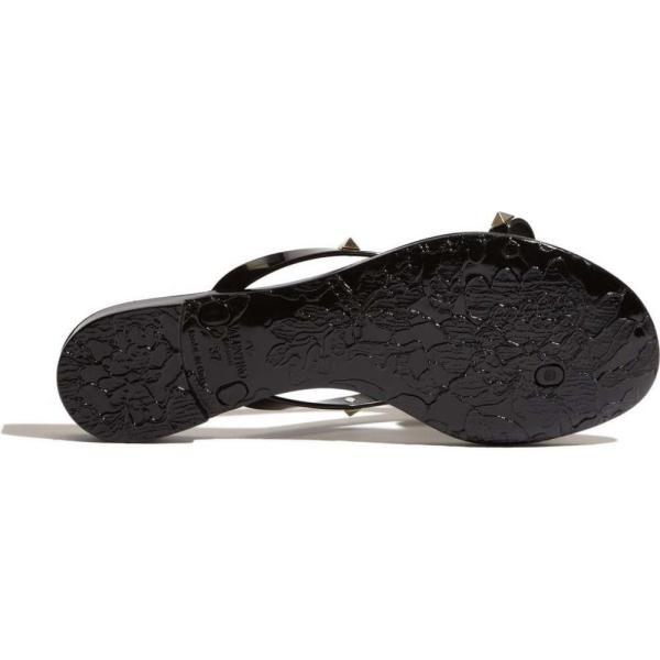 ヴァレンティノ VALENTINO GARAVANI レディース ビーチサンダル シューズ・靴 Rockstud Flip Flop