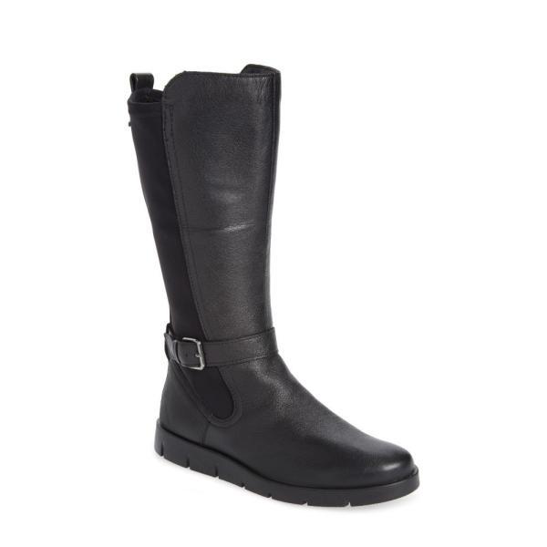 エコー ECCO レディース ブーツ シューズ・靴 Bella Water Resistant Tall Boot