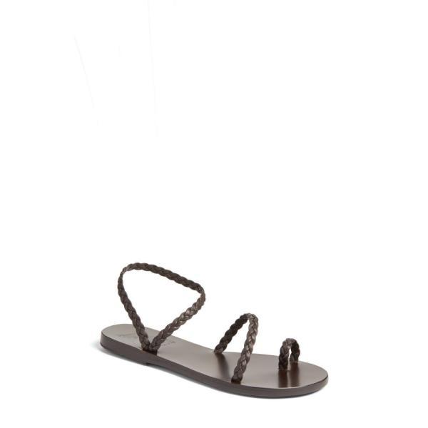 エンシェント グリーク サンダルズ ANCIENT GREEK SANDALS レディース サンダル・ミュール シューズ・靴 Eleftheria Sandal