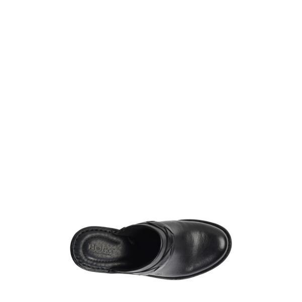 ボーン BORN レディース クロッグ シューズ・靴 Vhils Platform Clog