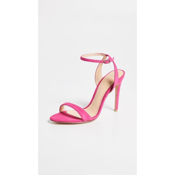 アレクサンドレ バーマン Alexandre Birman レディース サンダル・ミュール シューズ・靴 Santine Lea Sandals Blossom