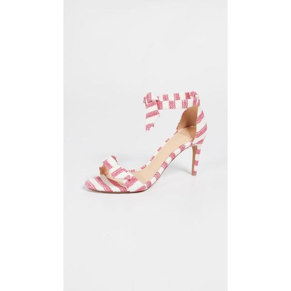 アレクサンドレ バーマン Alexandre Birman レディース サンダル・ミュール シューズ・靴 Clarita 75mm Sandals Raspberry