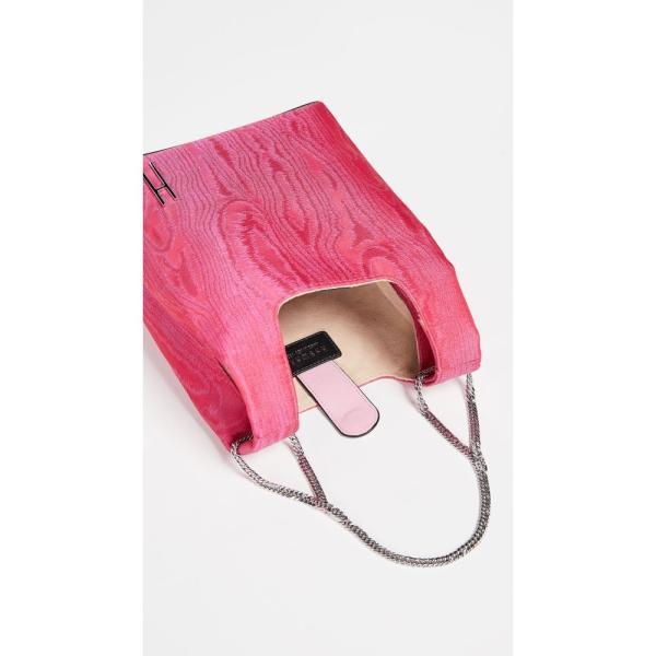 ヘイワード Hayward レディース バッグ Mini Chain Bag Red
