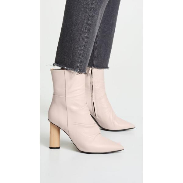 イロ IRO レディース ブーツ シューズ・靴 Nazca Boots Light Pink