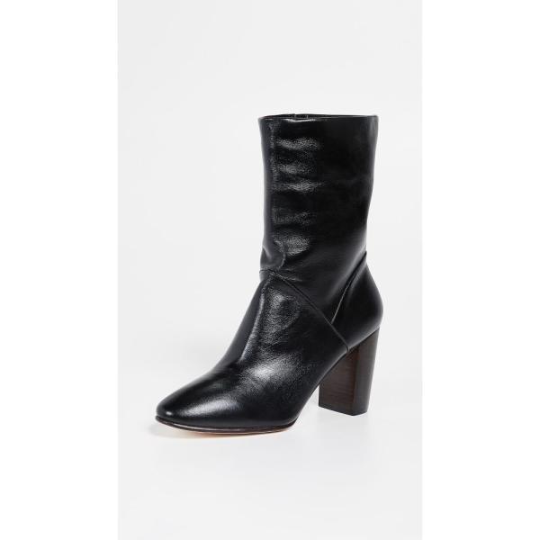 ナンバーシックス No.6 レディース ブーツ シューズ・靴 Parker Boots Oil
