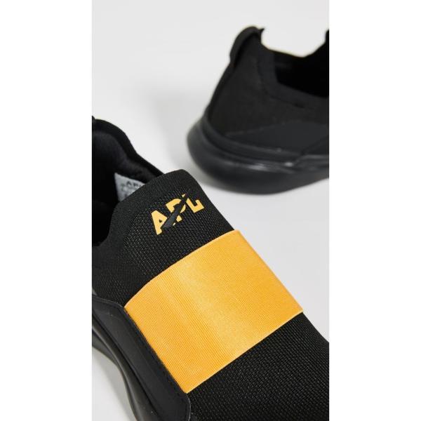 アスレチック プロパルジョン ラボ APL: Athletic Propulsion Labs レディース スリッポン・フラット シューズ・靴 TechLoom Bliss Sneakers