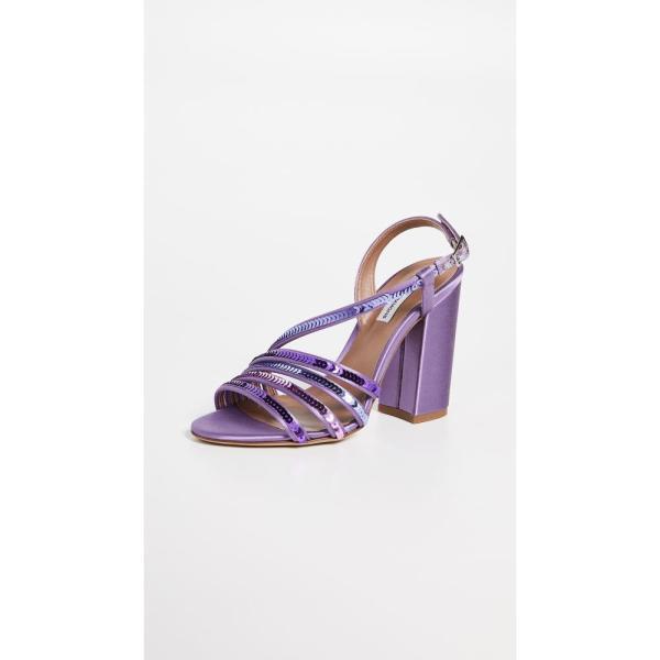 タビサ シモンズ Tabitha Simmons レディース サンダル・ミュール シューズ・靴 Viola Sandals Lavender