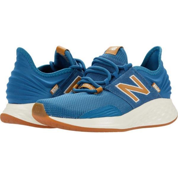 ニューバランスNewBalanceレディースランニング・ウォーキングバックパック・リュックシューズ・靴FreshFoamRoav