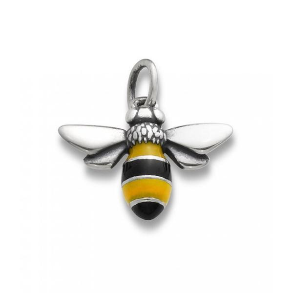 ジェームズ エイヴリー James Avery レディース ジュエリー・アクセサリー Enamel Bumble Bee Sterling Silver Charm Sterling/Multi