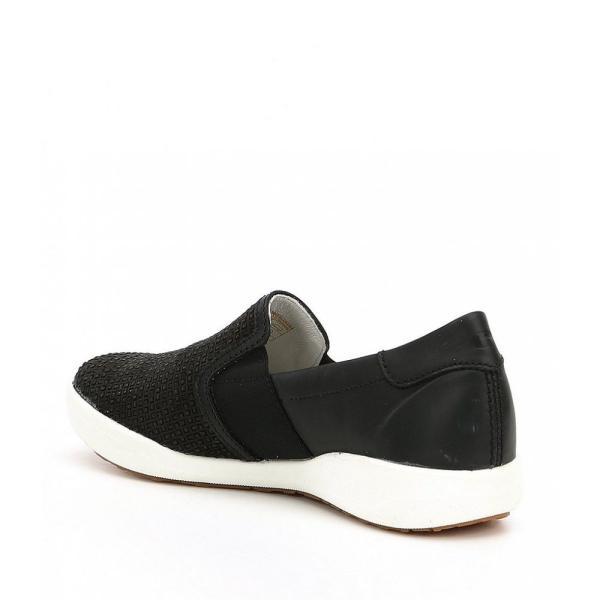 ジョセフセイベル Josef Seibel レディース ローファー・オックスフォード シューズ・靴 Sina 39 Slip-Ons Black