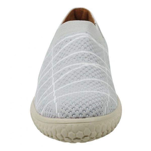 ラモールドピード L'Amour Des Pieds レディース スリッポン・フラット シューズ・靴 Zohndra Slip-Ons Beige/White