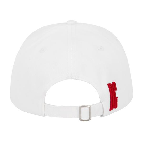 【即納】ブルジョワジー Bourgeoisie ユニセックス キャップ 帽子 Don't Hate Cap White 数量限定 アジャスター スナップバック|ef-3|03