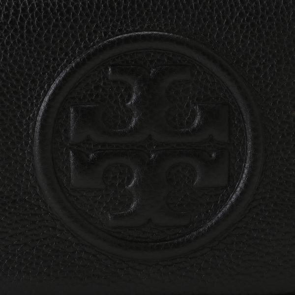 【即納】トリー バーチ Tory Burch レディース ショルダーバッグ バッグ Perry Bombe Mini Bag 55691 Perfect Black エンボスロゴ|ef-3|07