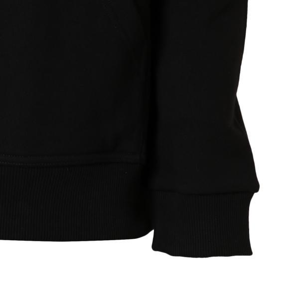 【即納】バーバリー Burberry メンズ パーカー トップス Lexstone Logo Print Hoodie 8009509 BLACK スウェット ロゴ プルオーバー フード フーディ|ef-3|06