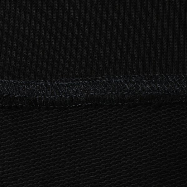 【即納】バーバリー Burberry メンズ パーカー トップス Lexstone Logo Print Hoodie 8009509 BLACK スウェット ロゴ プルオーバー フード フーディ|ef-3|07