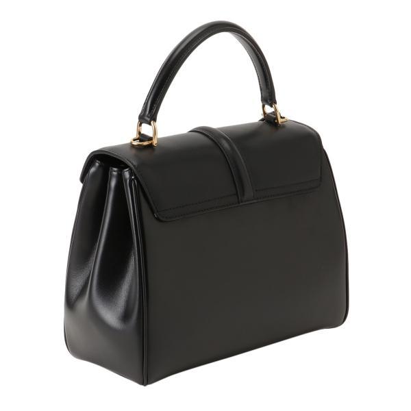 【即納】セリーヌ Celine レディース ショルダーバッグ バッグ Small 16 Bag 188003BEY BLACK ハンドバッグ 2way セーズ|ef-3|02