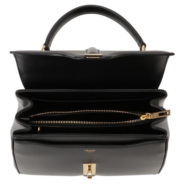 【即納】セリーヌ Celine レディース ショルダーバッグ バッグ Small 16 Bag 188003BEY BLACK ハンドバッグ 2way セーズ|ef-3|04