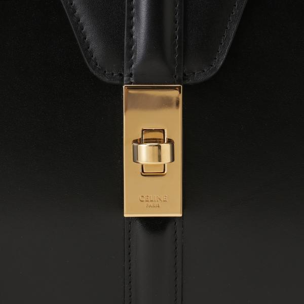 【即納】セリーヌ Celine レディース ショルダーバッグ バッグ Small 16 Bag 188003BEY BLACK ハンドバッグ 2way セーズ|ef-3|07