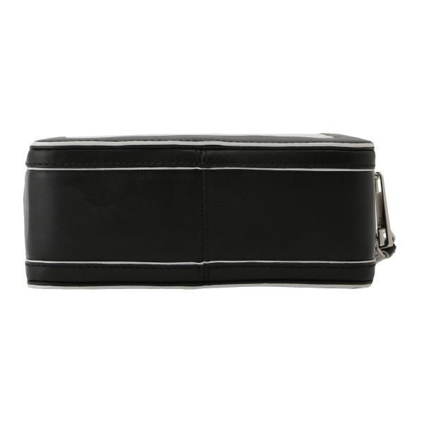 【即納】マーク ジェイコブス Marc Jacobs レディース ショルダーバッグ バッグ THE BOX 20 M0014506 COTTON MULTI ザボックス 2way バイカラー カラーブロック|ef-3|05