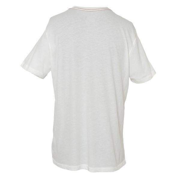 【即納】ルーカ RVCA メンズ Tシャツ トップス GREATEST HITS SS ANTIQUE WHITE ef-3 02