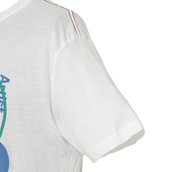 【即納】ルーカ RVCA メンズ Tシャツ トップス GREATEST HITS SS ANTIQUE WHITE ef-3 05
