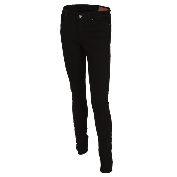 【即納】エイソス ASOS メンズ ジーンズ・デニム ボトムス・パンツ Extreme Super Skinny Jeans Black ef-3
