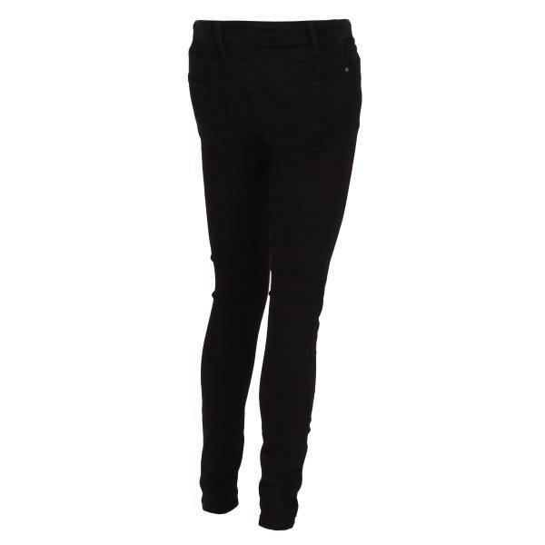 【即納】エイソス ASOS メンズ ジーンズ・デニム ボトムス・パンツ Extreme Super Skinny Jeans Black ef-3 02