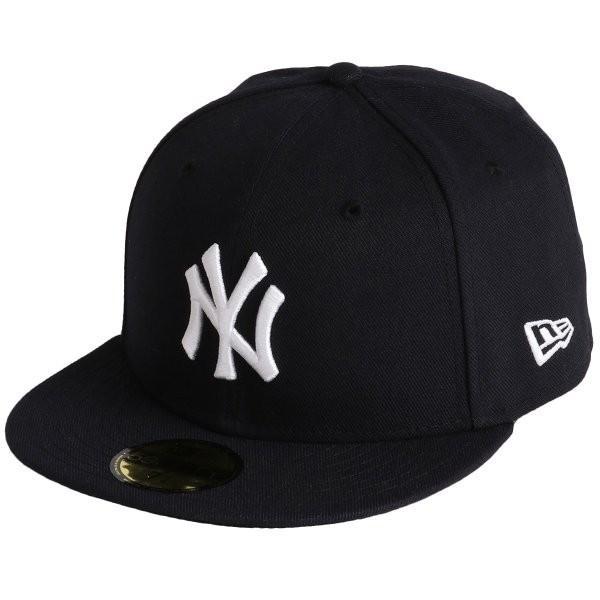 【即納】ニューエラ New Era メンズ キャップ 帽子 ACPERF 59Fifty NEYYAN GM 2017 NAVY/WHITE|ef-3