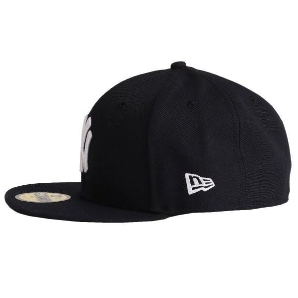 【即納】ニューエラ New Era メンズ キャップ 帽子 ACPERF 59Fifty NEYYAN GM 2017 NAVY/WHITE|ef-3|03