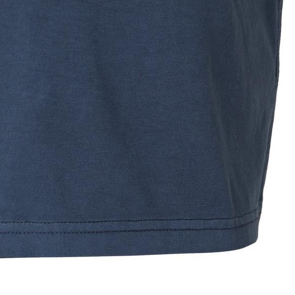 【即納】カルバンクライン Calvin Klein メンズ Tシャツ トップス GARMENT DYED MONOGRAM POCKET TEE MOOD INDIGO ポケットT ポケT|ef-3|06