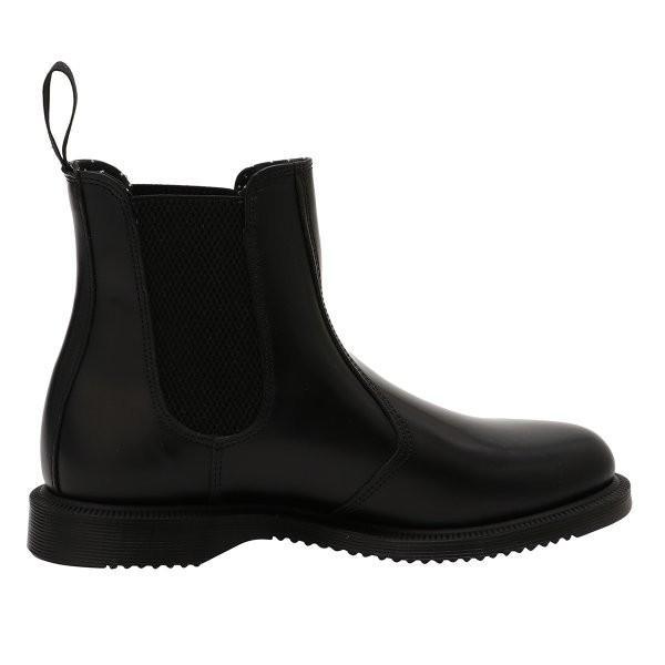 【即納】ドクターマーチン Dr. Martens レディース ブーツ シューズ・靴 FLORA BOOTS BLACK|ef-3|04